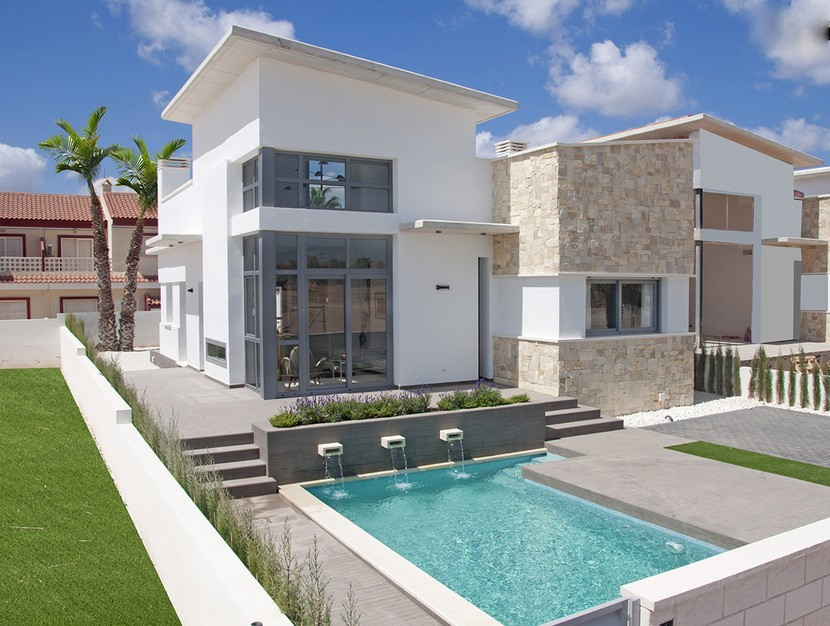 3 bedroom Villa for sale in Dona Pepa