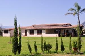 4 bedroom Finca for sale in Denia