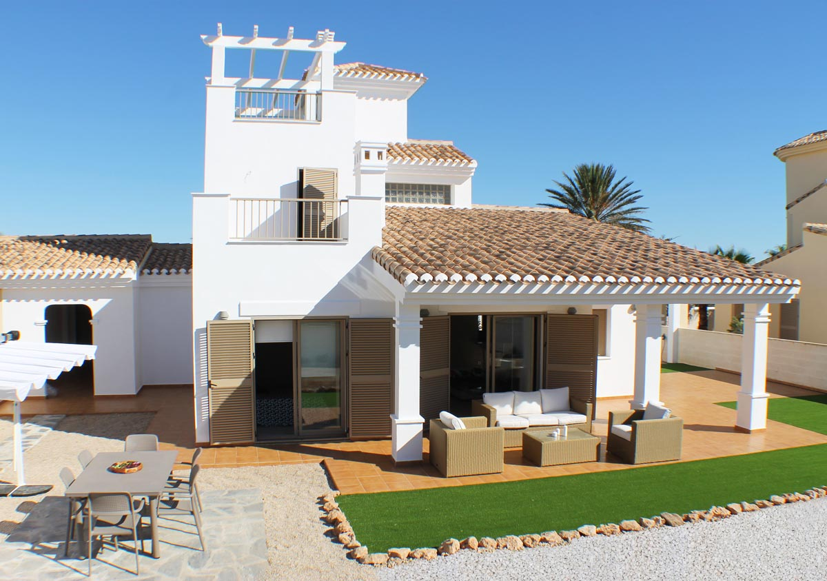 4 bedroom Villa for sale in La Manga del Mar Menor