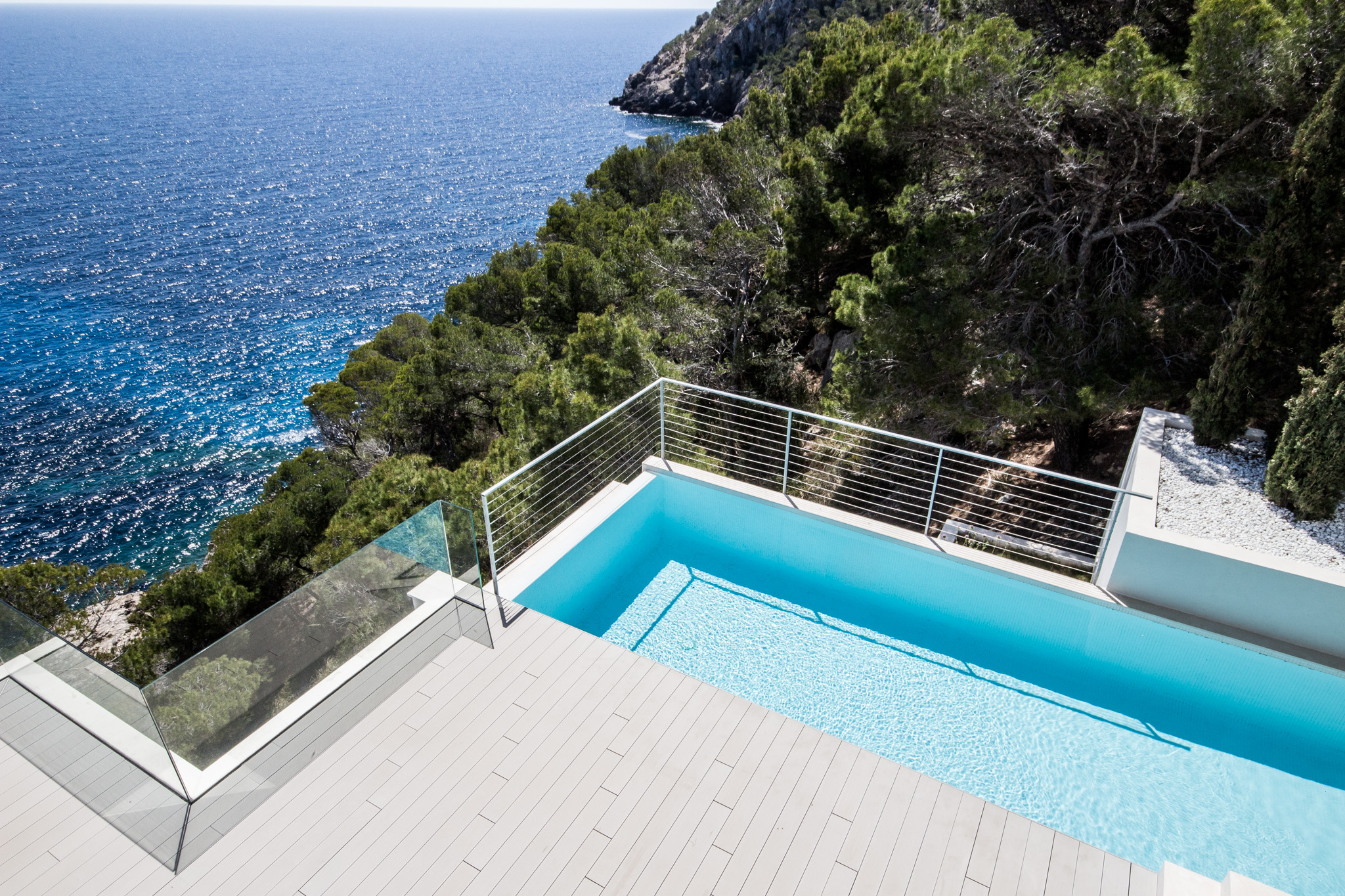 Villa Sea Blue in Canyamel