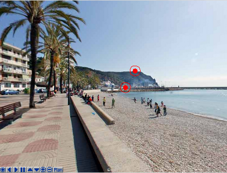 Javea Virtual Tour