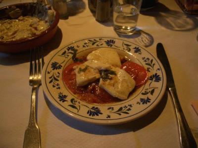 Verdi Vent Restaurant