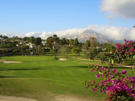 Javea Golf