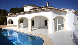 Moraira Property