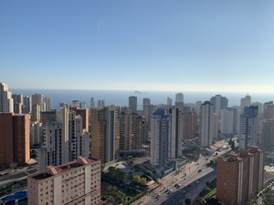 3 bedroom Apartment for sale in Benidorm
