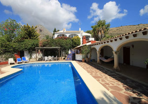 Javea Montgo 7 Bedroom Property for Sale