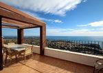 Benitachell Cumbre del Sol Sea View Apartment for Sale
