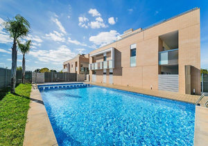 Javea New 3 Bedroom Apartment for Sale
