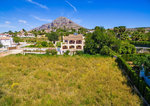 Javea Montgo Valls 6 Bedroom Property and Building Plot for Sale