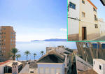 Javea Port 3 Bedroom Sea View Townhouse for Sale