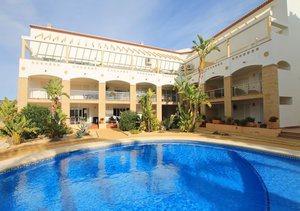 Javea Arenal Apartment for Sale
