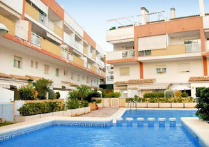 Javea Port 2 Bedroom Apartment for Sale
