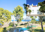 Javea Sea View 3 Bedroom Property for Sale