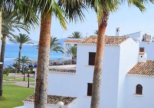 Javea Port Sea View Apartment for Sale