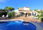Javea 5 Bedroom Villa for Sale