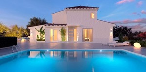 Javea Renovated Property for Sale  in the area of Cap Marti