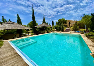 Costa Blanca finca for sale with stables and 23000m2 of land