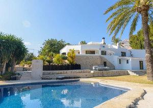 Javea Montgo Valls 3 Bedroom Property for Sale