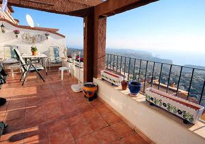 Cumbre del Sol Sea View Apartment for Sale