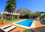 7 bedroom commercial villa for sale in Javea