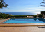 Javea Balcon al Mar 3 Bedroom Sea View Property for Sale