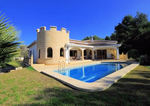 Javea Rafalet 4 Bedroom Property for Sale