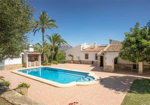 Javea La Lluca Property for Sale