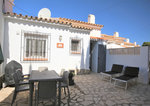 3 bedroom Townhouse for sale in Moraira