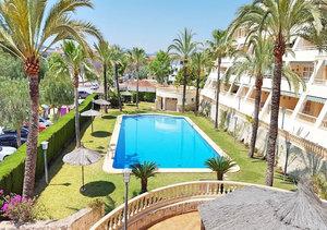 Javea Port 3 Bedroom Apartment for Sale