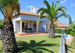 Javea 4 Bedroom Property for Sale with Montgo Views