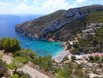 Javea Granadella Sea View Property for Sale