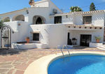 Javea Old Town 4 Bedroom Property for Sale
