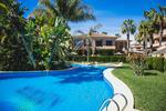 Javea Alta Mar 2 Bedroom Townhouse for Sale