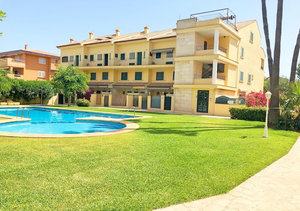 Javea Apartment for Sale