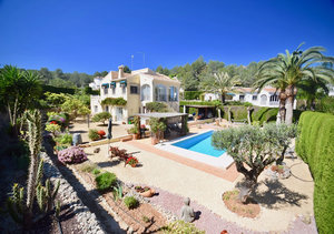 Javea 4 bedroom property for sale