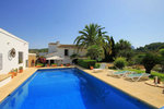 4 bedroom Finca for sale in Jesus Pobre