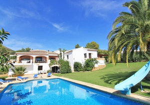 Javea Montgo Castellans 5 Bedroom Property for Sale