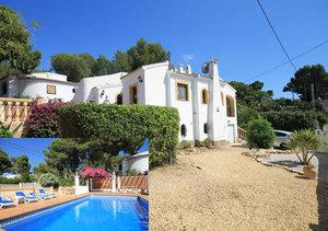 Javea Property for Sale Cap Marti