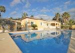 Javea 5 Bedroom Single Storey Villa for Sale