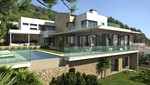 Javea Tosalet New Build Property for Sale