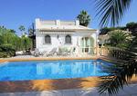 Javea Costa Nova 2 Bedroom Villa for Sale