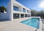 Javea New Build Modern Property for Sale