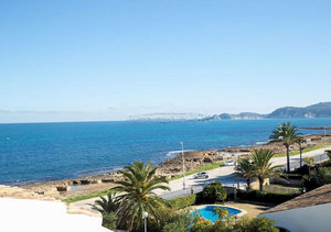 5 bedroom Penthouse for sale in Javea
