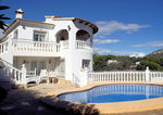 Moraira 5 Bedroom Villa for Sale close to El Portet Beach