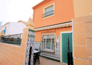 Javea Old Town 3 Bedroom Townhouse for Sale