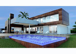 Moraira Ultra Modern 4 Bedroom Sea View Property for Sale