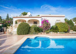 Javea Balcon al Mar 3 Bedroom Property for Sale on a Flat Plot