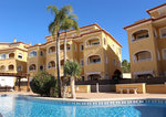 Javea Old Town Ground Floor Apartment for Sale