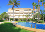 Javea Arenal 4 Bedroom Townhouse with Integral Garage & Private Garden