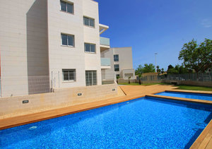 Javea 3 Bedroom Apartment for Sale close to Arenal Beach